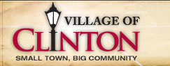 Village of Clinton NY: Small Town, Big Community