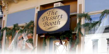 Clinton New York The Dessert Booth Casual Dining And