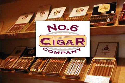 No6 Cigar Company